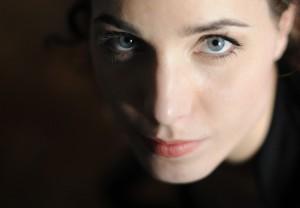 Ana Pérez Ventura. Photo: J. Ventura