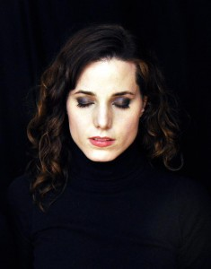 Ana Pérez Ventura. Photo: G. Savard